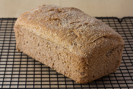 If You Read One Recipe for Brown Seeded Loafs Read this One