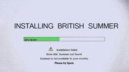 British Summer Time