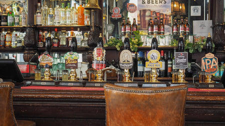 What makes British Pubs so Special