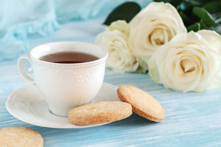 The Best British Biscuit & Tea Combinations