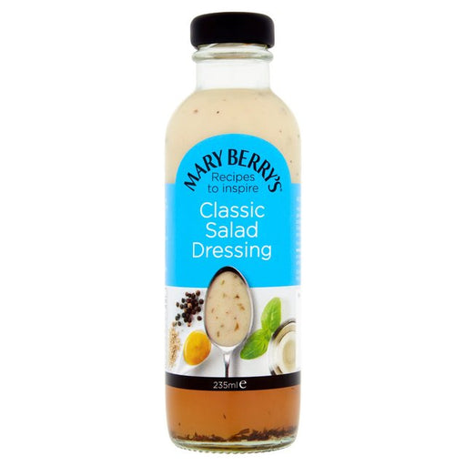 Mary Berry's Salad Dressing 450g