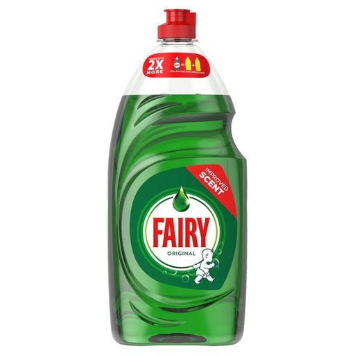 Fairy Washing Up Liquid Original 1015ml