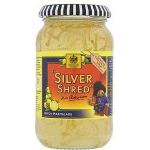 Robertsons Silver Shred Marmalade 454g - British Essentials - 2