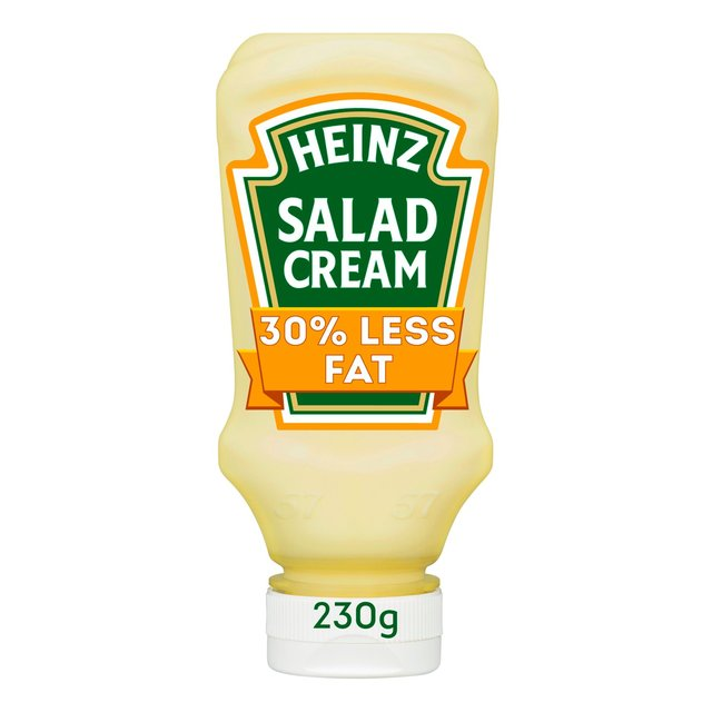 Heinz Light Salad Cream Handy Pack 230g