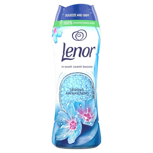 Lenor In-Wash Scent Booster Spring Awakening Beads 264g