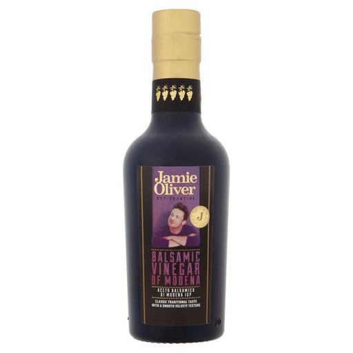 Jamie Oliver Special Reserve Balsamic Vinegar of Modena 250ml