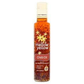 Mellow Yellow Chilli Rapeseed Oil 250ml