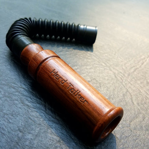 The Herd Talker Grunt Call