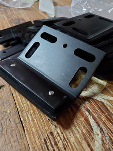 Solar Panel Mounting Bracket and 6' Srap