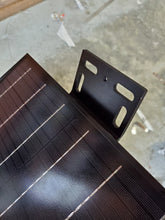 Load image into Gallery viewer, Solar Panel Mounting Bracket and 6' Strap