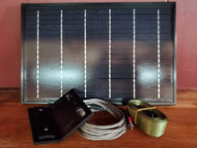 Load image into Gallery viewer, Spartan Ghost Direct Solar Kit Herd 360 Brand