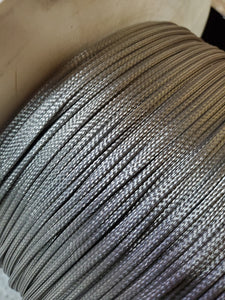 "Stainless Tube Braid ""360 Armor"" 4 mm"