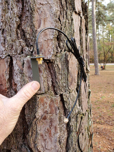 Cellular Trail Camera Antenna Extension Cable 36""