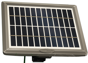 Cuddeback Solar Power Bank Model PW-3600 Ships Free