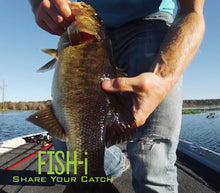 Load image into Gallery viewer, TACTACAM FISH-I FISHING PACKAGE With SD Card SHIPS FREE