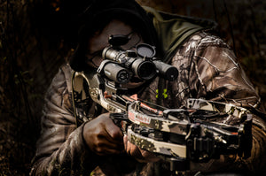 Tactacam Under Scope Rail Mount Gun Crossbow