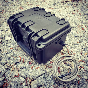 HD Trail Camera External Battery Box Spypoint, Snyper, Browning,  Moultrie
