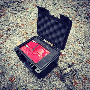 HD Waterproof Trail Camera Extenal Battery Box Spartan,  Covert