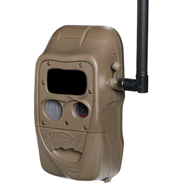Cuddeback CuddeLink J Series Long Range Black Flash Camera J-1538 (New 2020 Model)