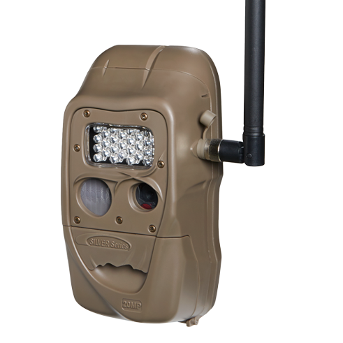 Cuddeback CuddeLink J Series Long Range IR Camera J-1521 (New 2020 Model)