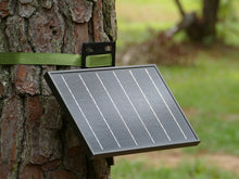 Load image into Gallery viewer, Solar Panel Mounting Bracket and 6' Srap