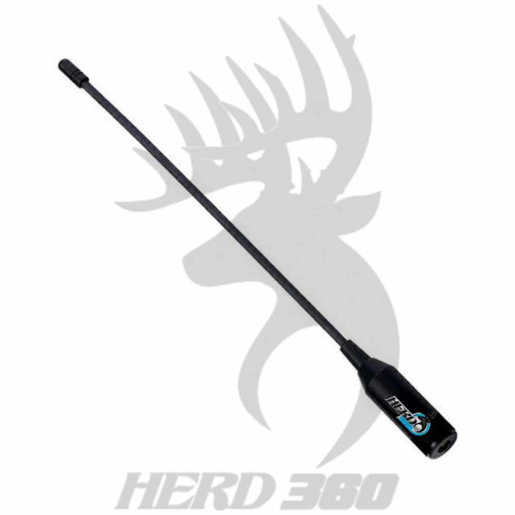 High Flex Bear Resistant Antenna for Cellular Trail Cameras