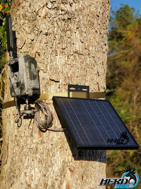 Spartan Golive with Herd 360 Solar Kit