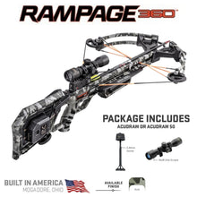 Load image into Gallery viewer, Wicked Ridge Rampage 360 by TenPoint Crossbow Technologies