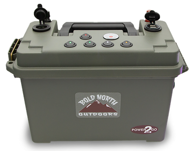 Bold North Outdoors Power2Go 200 Series
