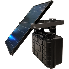 Load image into Gallery viewer, Ridgetec Solar Power Pack