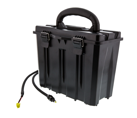 Spartan Battery Box Free Shipping