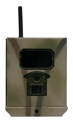 Camlockbox Spartan GoCam Security Box