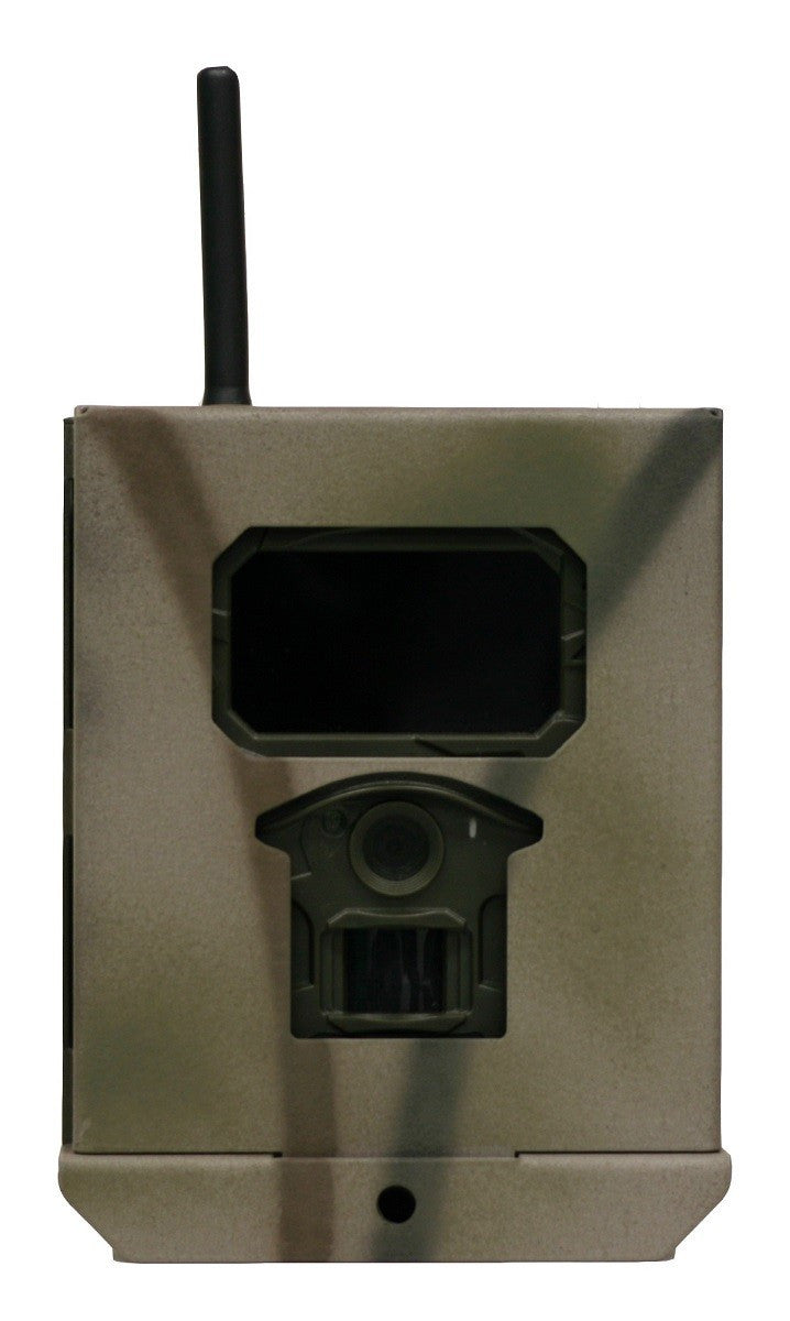 Spartan Camera Security Box Free Shipping
