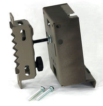 Load image into Gallery viewer, Camlockbox HEAVY DUTY Universal Swivel Bracket for Trail Camera Security Boxes