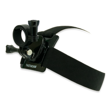 Load image into Gallery viewer, Tactacam Head Mount and Strap
