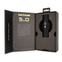 Load image into Gallery viewer, TACTACAM 5.0 SHIPS FREE