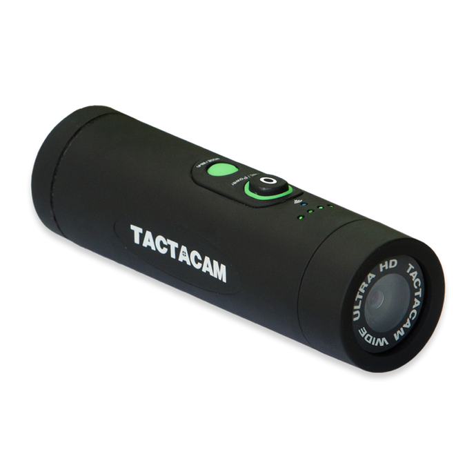 TACTACAM 5.0 Wide SHIPS FREE