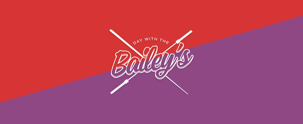 20% OFF SITEWIDE AND DAY WITH THE BAILEYS CONTEST!