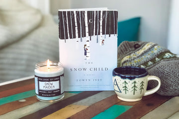 Frostbeard's Favorite Authors