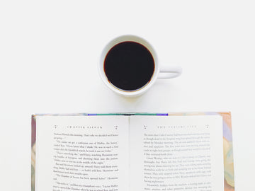 10 Mugs for Book Lovers