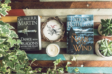 What to Read While You're Waiting for The Winds of Winter