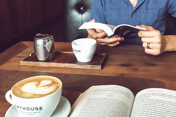 You'll Want to Curl Up and Read in These Minneapolis Coffee Shops
