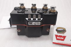 Industrial Winch/Hoist Contactors, Control Packs and Solenoids