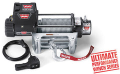 WARN 9.5xp Truck Winch Parts