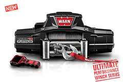 WARN ZEON 10 Platinum Truck Winch Parts