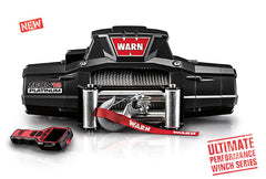 WARN ZEON 12 Platinum Truck Winch Parts