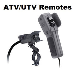 ATV/UTV Winch Remote Controls