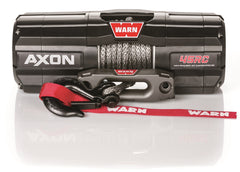 WARN AXON 4500RC ATV Winch Parts