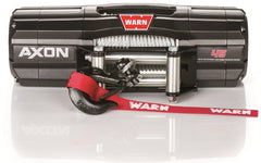 WARN AXON 4500 ATV Winch Parts