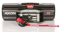 WARN AXON 5500 ATV Winch Parts